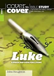 Luke - Cover to Cover Study Guide (Cover to Cover Bible Study Guides)