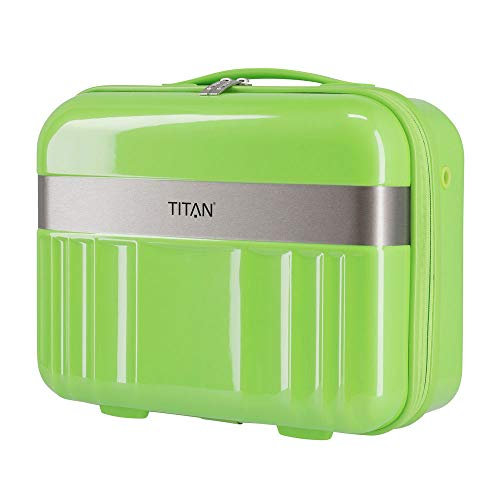 Titan Spotlight Flash Beauty Case 38 cm Flashy Kiwi