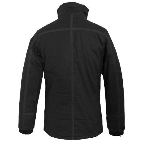 Firetrap Youngblood Men's Jacket Noir - Noir