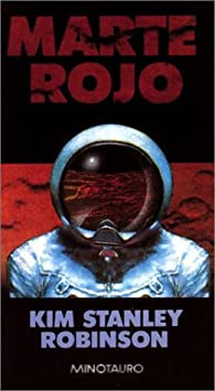 Marte rojo par  Kim Stanley Robinson
