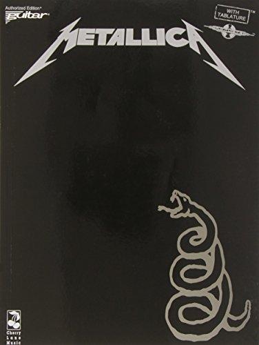 METALLICA CHT por Metallica