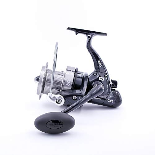 Tica Angelrolle Surfcasting Wily WL 9000