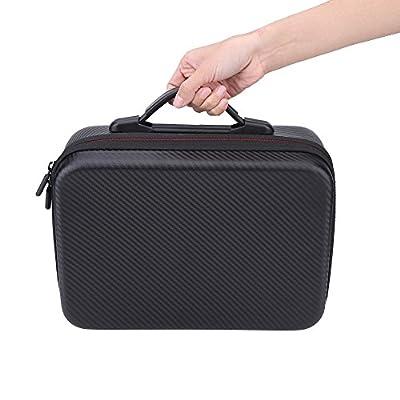 DJI Mavic Air Carrying Case, Waterproof Case Portable Hand Bag Storage Suitcase Box for DJI Mavic Air RC Drone