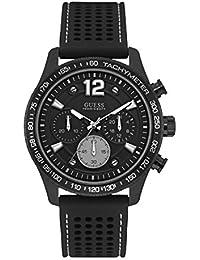 Guess Herren-Armbanduhr W0971G1