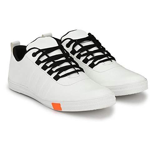 YB BAZAAR Casuals Canvas Sneakers for Men
