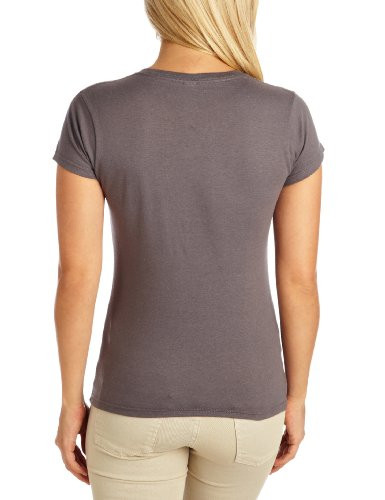 Bravado Damen T-shirt Grau