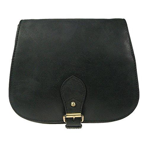Vitali, Borsa a secchiello donna Standard Black