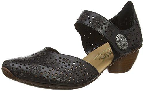 Riker Sommer Schuh für Damen Test 2020 ???? ▷ Die Top 7 im tuODM
