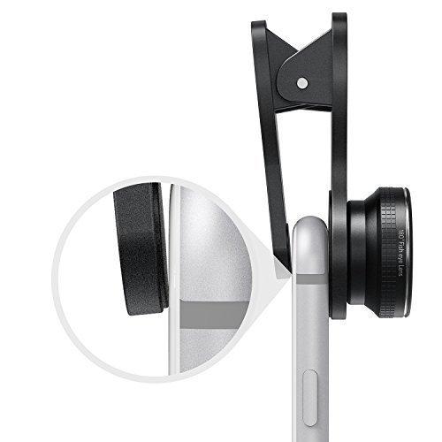 Anker-180-Grad-Fischaugenobjektiv-Fisheye-Kamera-Adapter-065X-Weitwinkel-10X-Makroobjektiv-fr-das-iPhone-76s6s-Plus-Samsung-S7S6edgeedge-LG-G5-Nexus-5X66P-usw