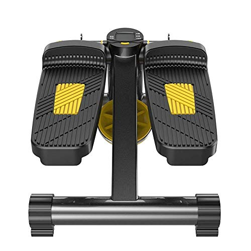 Zoom IMG-3 xiaohuang fitness esercizio twister stepper