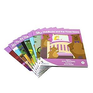 Junior JL430 - Libro de Aprendizaje