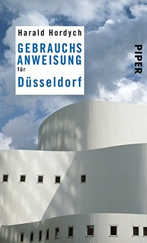 Image of Gebrauchsanweisung für Düsseldorf