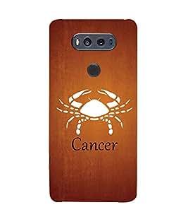 PrintVisa Designer Back Case Cover for LG V20 Dual H990DS :: LG V20 Dual H990N (printers HD ready ultra stylespen)