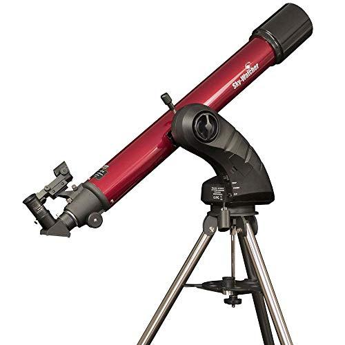 sky-watcher rifrattore Star Discovery 90I 90mm (8,9cm) F/10Wi-Fi Interface