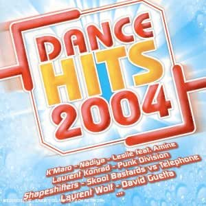 Dance Hits 2004 [Import anglais]