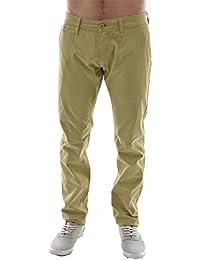 pantalons japan rags jan beige
