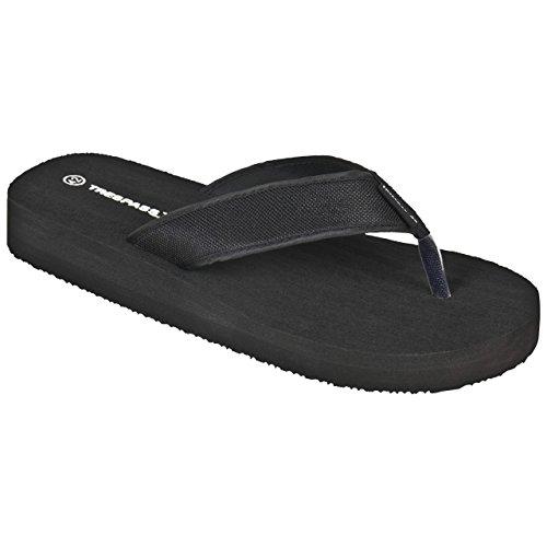 trespass-pour-homme-mens-indy-sandales-filet-noir-blanc-noir-blanc-6-uk-6-euro-40