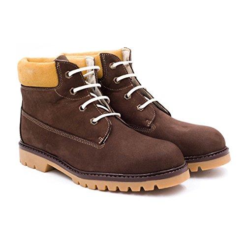 b9098ae808869 Bottes Et Bottines Boni Classic Shoes