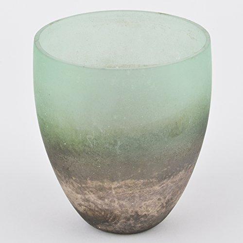 windlicht-oriental-luxury-design-glas-konisch-teelichthalter-deko-13x12x12cm-mint-braun