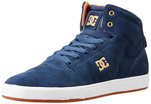 DC Shoes Crisis High, Sneakers Hautes homme