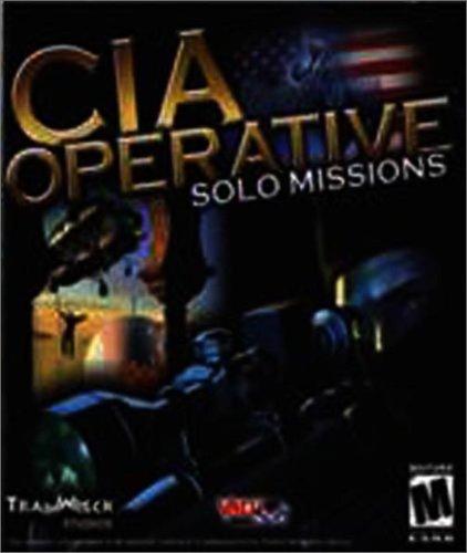 CIA Operative: Solo Missions