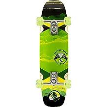 BARRA SOAP, Sector 9 Surf Skate Sidewinder