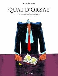 Quai d'Orsay : L'intégrale
