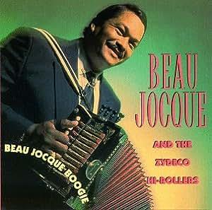 Beau Jocque Pop That Coochie