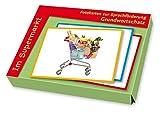 Grundwortschatz: Im Supermarkt (Fotokarten zur Sprachförderung)