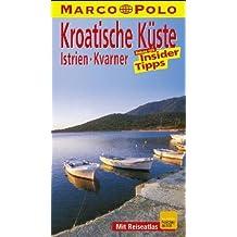 Marco Polo, Istrien