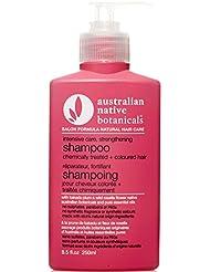 Australian Botanicals Shampoing pour Cheveux Colorés 250 ml