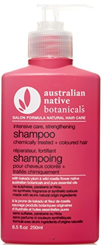Aloe Botanical Conditioner (Australian Botanicals Shampoo für farbiges Haar, 250 ml)