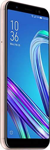 (Renewed) Asus Zenfone Max M1 ZB556KL-4G002IN (Gold, 3GB RAM, 32GB Storage)