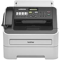 Brother FAX-2940 - Fax láser monocromo de alta velocidad (funciones de impresora, copiadora y escáner)