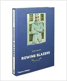 Rowing Blazers (Hardcover)   ABRAMS
