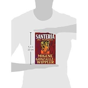 Santeria: la religion