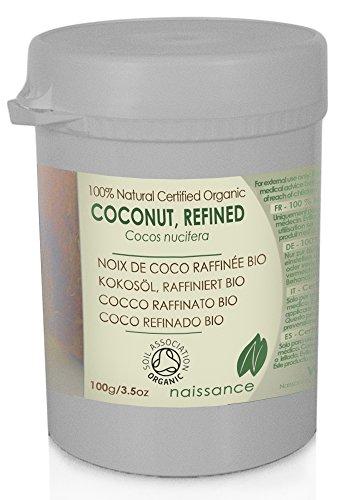 coco-refinado-bio-solido-aceite-portador-prensado-en-frio-100-puro-certificado-ecologico-100g