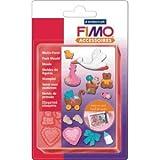 5 x Staedtler Fimo Motiv Form Baby