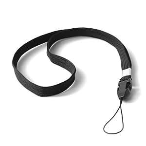 DTS/AC Handgelenk-Trageband / Handschlaufe (SCHWARZ)