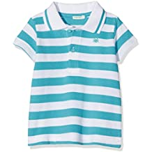 United Colors of Benetton H/S Polo Shirt, Bebés