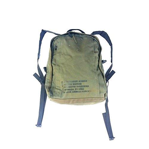 Original Schweizer Armee Rucksack Swiss Army Backpack Daypack neues Modell - Neue Original Rucksack