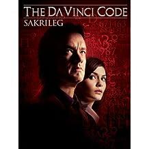 Der Da Vinci Code - Sakrileg [dt./OV]