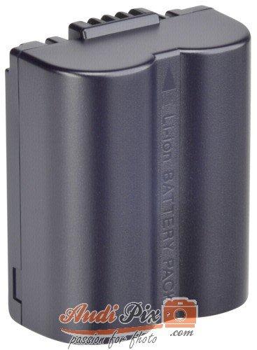 Panasonic CGR-S006E/1C Kamerabatterie Li-Ion 720mAh