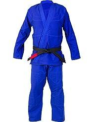 BJJ Gi Kimono   Todos Los Colores (Blue, A2)