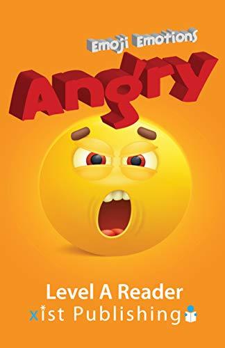 Angry (Emoji Emotions) (English Edition)