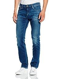 Hilfiger Denim Herren Jeans Scanton Slim