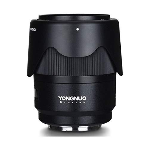 YONGNUO YN35MM F1.4 Lente de Gran Angular para cámara Canon