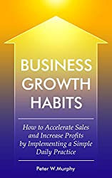 Business Growth Habits: How to Accelerate Sales and Increase Profits by Implementing a Simple Daily Practice (English Edition)