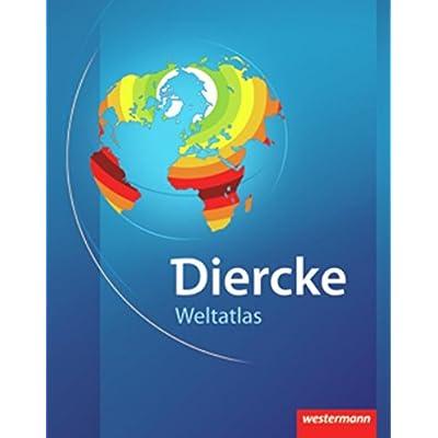 Diercke Weltatlas Ausgabe 2008 Pdf Online Donovanray