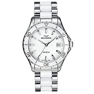 Reloj Sandoz Le Chic 86002-00 Mujer Blanco